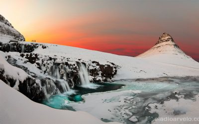 Magical Experiences in Iceland