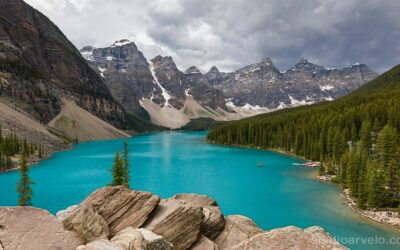 Canada's Natural Beauty